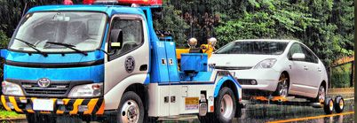 National Transmission offers towing to our customers in Houston
