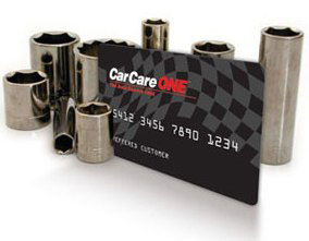 Automotive Repair Financing Available at our Houston Locations.